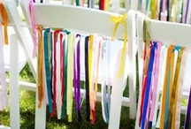 Party Ideas, Food, Drinks and Decor / by Annlea Artsy