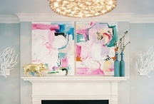 Home: living rooms  / by Annlea Artsy