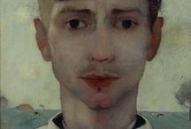 menportraits i love / by Martin de Bruin