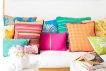 Home: decorating tips / by Annlea Artsy
