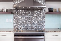 Home: kitchens / by Annlea Artsy