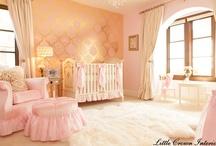 Home: nurseries/kids rooms / by Annlea Artsy