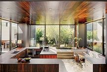 Delicious Kitchens / by Whitney Louise van der Does