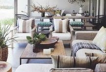 Home Interiors / by Natalie Loya