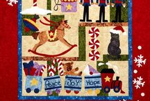 quilts / by Susan Otto