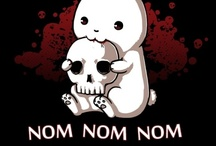 Nom noms / by Stephanie Denison