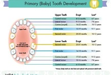 WDA Baby Teeth Matter