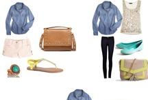 Fashion: My polyvore / by Annlea Artsy