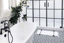 BATHROOMS ≫ / bathrooms