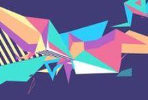 Video e Motion Design / Una collezione dei migliori video ed animazioni / by robadagrafici .com