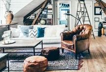 For the Home / Need ideas and inspiration for decorating and organizing your home? Our board offers many tips and tricks to a beautiful, organized home!