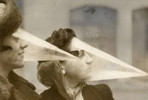Strange Inventions