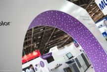 Custom Exhibition Design & Interior Fit Out / Some work here we have designed.....and built
