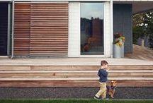 :: outdoor spaces ::