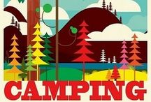 Camping / by Jane Ann Toney-Carico