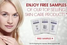 FREE SAMPLES / Dr. Copeland offers free samples. Hand selected from her wide variety of skin care products. Don't miss out on this amazing offer.