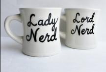 The Geek in Me