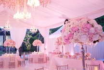 Pink Weddings