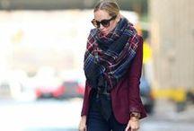 My Style: Fall & Winter / by Kayla Sewell
