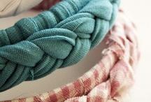 Crafties  / by Jennifer Biereder