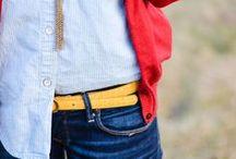 She Had Them Apple Bottom Jeans / by Bailey Jensen