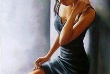 My Style: Dresses / by Kayla Sewell