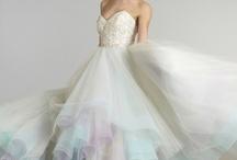 The Dress / by Kayla Sewell