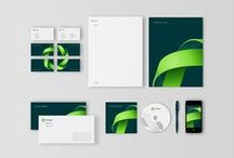 Identity & branding by others