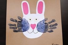 Easter/ Spring / by Natalie Davis