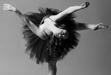 Dance! (joy, grace, health)