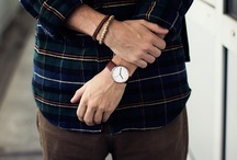 men's fashion / by Khairil Nafian