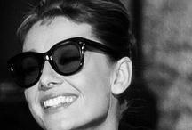 Audrey Hepburn / by Titi Molentino