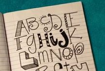 Graphics and Lettering