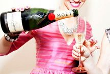 Champagne!!  / Bubbly bubbly and more bubbly