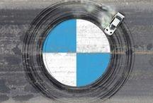 BMW / by Kayla Sewell