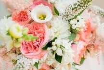 ---WEDDING BOUQUET--- / by Andrea Bahls