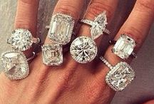 Rocks'n'Diamonds | Style Inspiration / Repinned from users on Pinterest