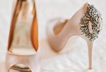 Show-stopping Shoes | Style Inspiration / Repinned from users on Pinterest