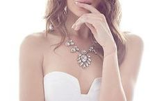 Jaw-dropping Jewels | Style Inspiration / Repinned from users on Pinterest
