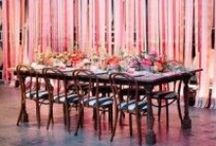 Breathtaking Backdrop | Decor Inspiration / Products and events associated with Mahaffey Tent & Event Rentals
