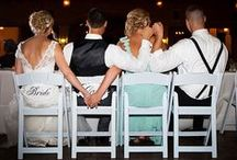 Friends Forever | Event Inspiration / Products and events associated with Mahaffey Tent & Event Rentals
