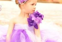 Radiant Orchid | Style Inspiration / Products and events associated with Mahaffey Tent & Event Rentals
