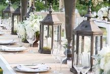 Captivating Centerpiece | Decor Inspiration / Products and events associated with Mahaffey Tent & Event Rentals