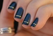 Nails / by Audrianna Phillips
