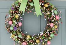 Egg-cellent Easter | Holiday Inspiration / Products and events associated with Mahaffey Tent & Event Rentals