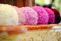 Ombre Obsession | Style Inspiration / Products and events associated with Mahaffey Tent & Event Rentals