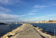 Marina Del Rey + Los Angeles: Things To Do / My new home - things to do!