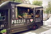 ---FOOD TRUCK--- / by Andrea Bahls