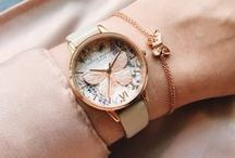 Style: Wrist candy / Watches are excellent fashion accessories  - every DR woman needs one!