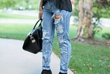 Trend: Ripped